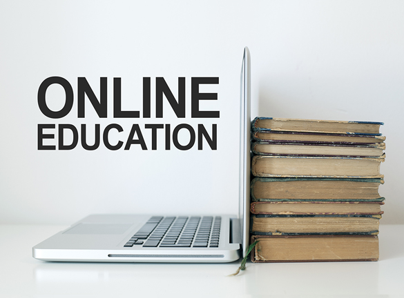 online health education