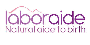 Laboraide natural birthing aid