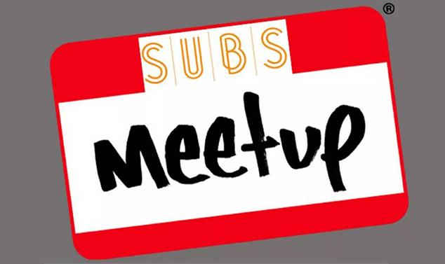 SUBS meetups
